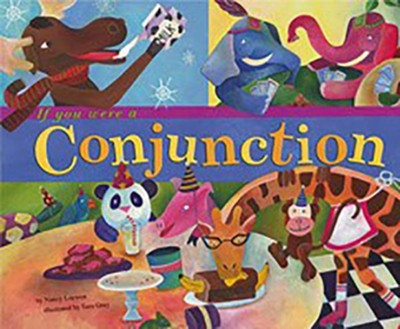 If You Were a Conjunction  -