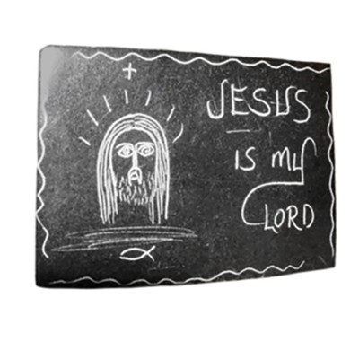 Jesus Is My Lord Magnet  -