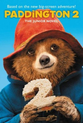 Paddington 2: The Junior Novel  -