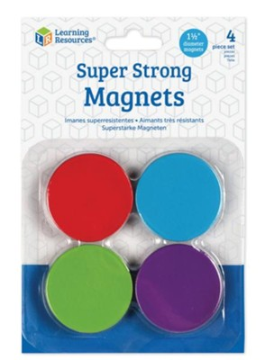 Super Strong Magnets  -