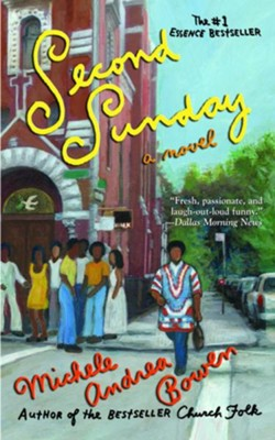 Second Sunday - eBook  -     By: Michele Andrea Bowen