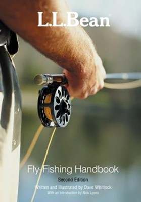 L.L. Bean Fly-Fishing Handbook, 2nd Edition  -