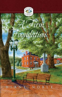 A Firm Foundation - eBook  -     By: Anne Marie Rodgers