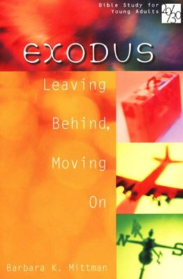 20/30 Bible Study for Young Adults: Exodus   -