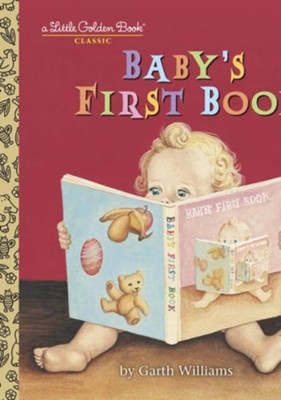 Baby's First Book  -     By: Garth Williams