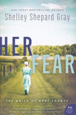 Her Fear  -     By: Shelley Gray