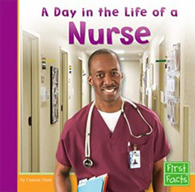 Day in the Life of a Nurse  -