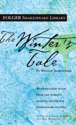 The Winter's Tale  -     By: William Shakespeare