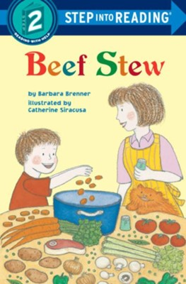 Beef Stew  -     By: Barbara Brenner