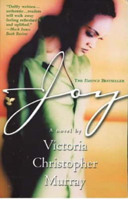 Joy - eBook  -     By: Victoria Christopher Murray