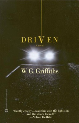 Driven - eBook  -     By: W.G. Griffiths
