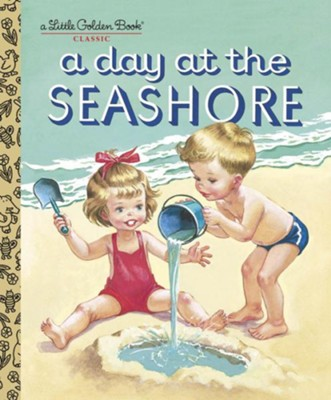 A Day at the Seashore  -     By: Kathryn Jackson