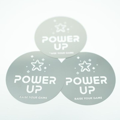Power Up: Gobo  -