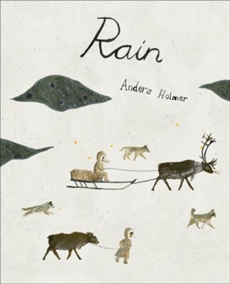 Rain  -     By: Anders Holmer