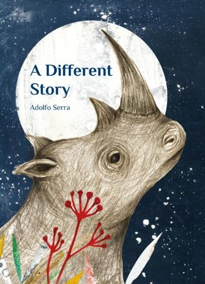 A Different Story  -     By: Adolfo Serra