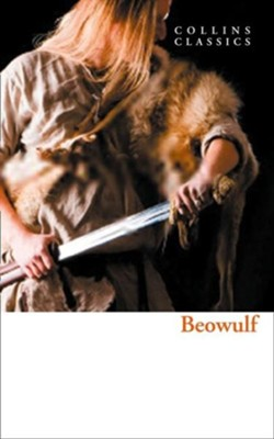 Beowulf (Collins Classics) - eBook  -