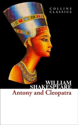Antony and Cleopatra (Collins Classics) - eBook  -     By: William Shakespeare