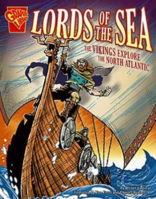 Lords of the Sea (the Vikings)  -