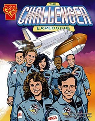 Challenger Explosion, The  -