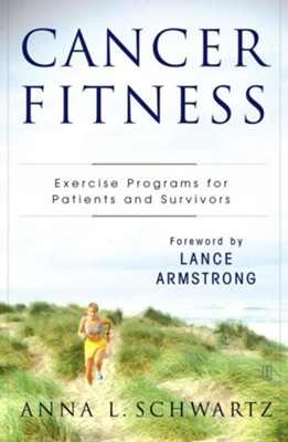 Cancer Fitness: Exercise Programs for Patients and Survivors - eBook  -     By: Anna L. Schwartz