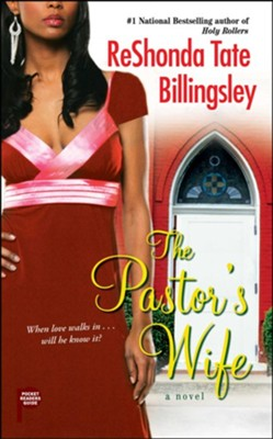 The Pastor's Wife - eBook  -     By: ReShonda Tate Billingsley