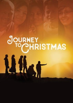 Journey To Christmas Shepherds Wisemen And A King Streaming Video Rental