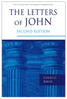The Letters of John  -     By: Colin G. Kruse
