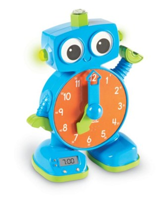 Tock the Learning Clock  -