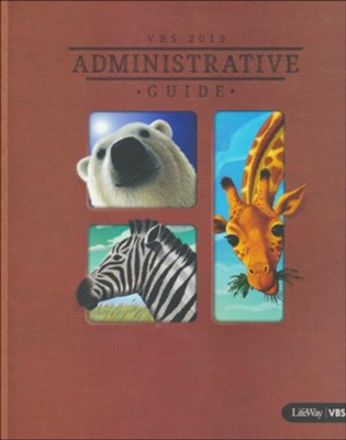 In The Wild: Administrative Guide  -