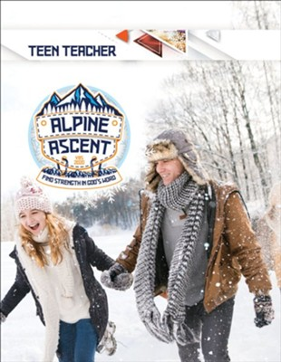 Alpine Ascent: Teen Grades 10-12 Teacher  -