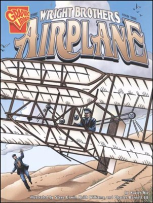 The Wright Brothers and the Airplane  -