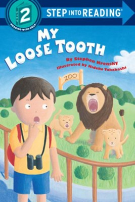 My Loose Tooth  -     By: Stephen Krensky