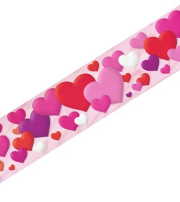 Hearts Bolder Border Trimmer   -