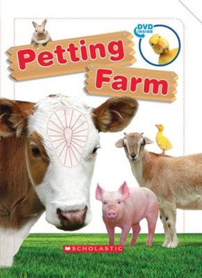 Petting Farm  -     By: Beth Bryan, Ken Karp