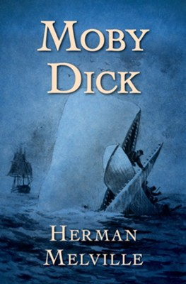 Moby Dick - eBook  -     By: Herman Melville