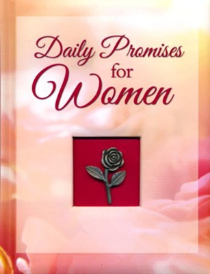 Daily Promises For Women, Deluxe Edition  -