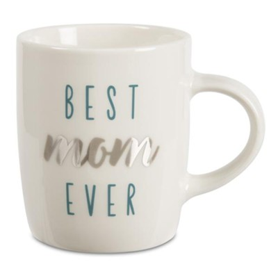 Best Mom Ever, Mini Mug   -