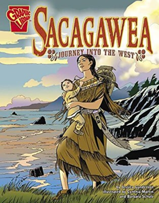 Sacagawea: Journey into the West  -