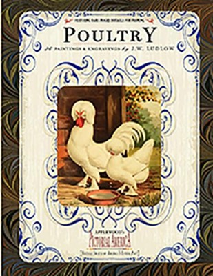 Poultry (Pictorial America)  -