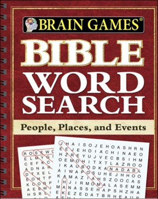 Bible Word Search  -