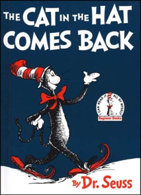 The Cat in the Hat Comes Back: An I Can Read It All By  Myself Beginner Book  -     By: Dr. Seuss