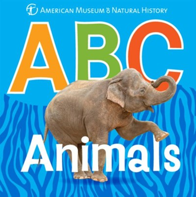 ABC Animals  -     By: American Museum of Natural History