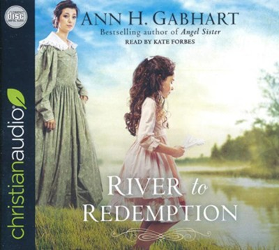 River to Redemption Unabridged audio CD   -     By: Ann H. Gabhart