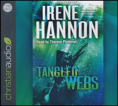 Tangled Webs - unabridged audiobook on MP3-CD  -     By: Irene Hannon