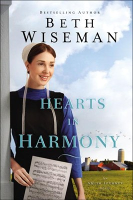 Hearts in Harmony  -     By: Beth Wiseman