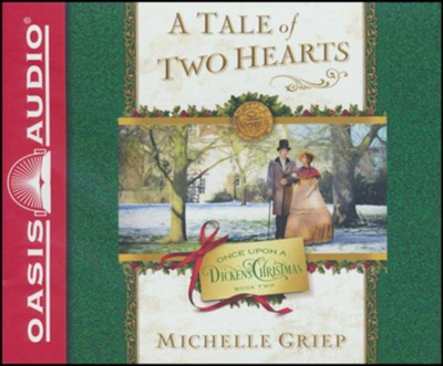 Teardrops for Christmas - unabridged audiobook on MP3-CD  -     By: Michelle Griep
