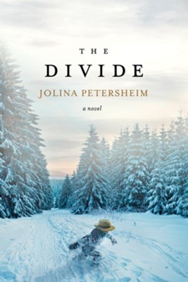 The Divide - eBook  -     By: Jolina Petersheim