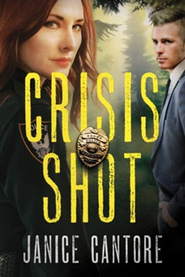 Crisis Shot - eBook  -     By: Janice Cantore