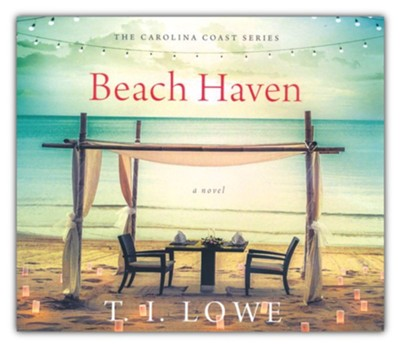 Beach Haven, Unabridged Audiobook on CD  -     Narrated By: Natasha Soudek     By: T.I. Lowe