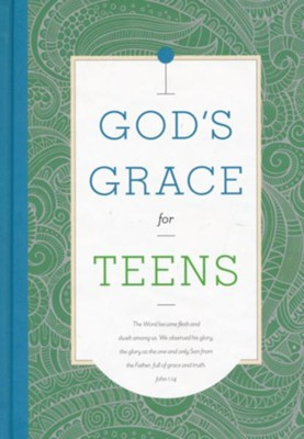 God's Grace for Teens  -